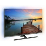 Philips 43PUS8505/12, LED-Fernseher 108 cm(43 Zoll), silber, UltraHD/4K, WLAN, Android, Ambilight