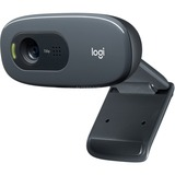 Logitech HD Webcam C270 schwarz