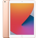 Apple iPad 10,2 128GB, Tablet-PC gold, 2020