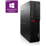 Lenovo ThinkCentre M710s SFF Generalüberholt, PC-System Windows 10 Pro 64-Bit