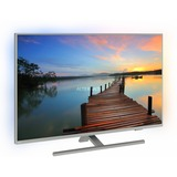 Philips 65PUS8505/12, LED-Fernseher 164 cm(65 Zoll), silber, UltraHD/4K, WLAN, Android, Ambilight
