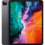 "Apple iPad Pro 12,9"" 2020 (256 GB), Tablet-PC grau"