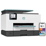 HP OfficeJet Pro 9025, Multifunktionsdrucker petrol/grau