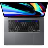 MacBook Pro 40.65 cm (16) 2019 CTO Notebook