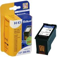 Tinte schwarz H43 (4105493)