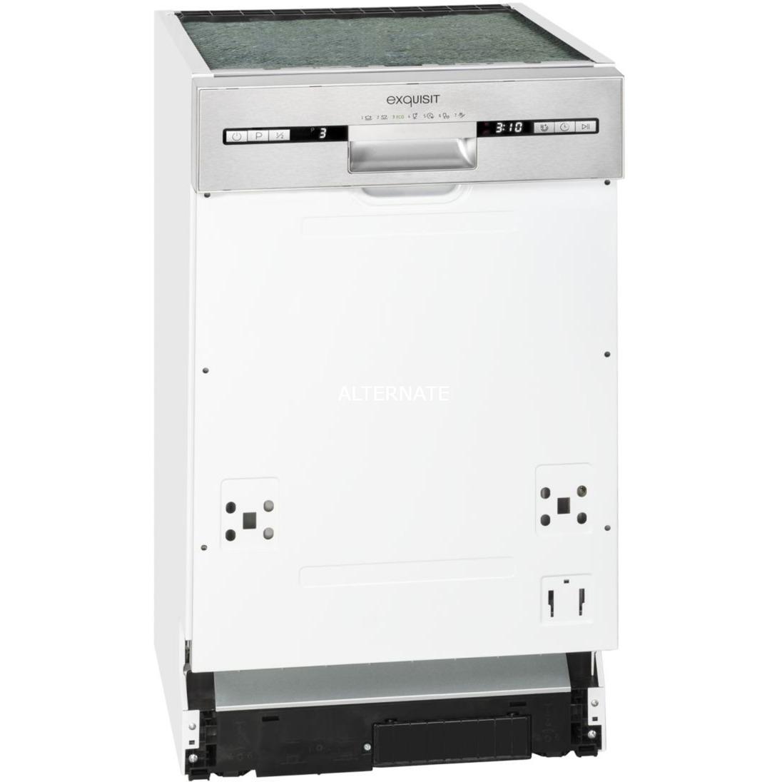 sumicorp.com inox Exquisit EGSP 2109.1E Splmaschine Elektro ...
