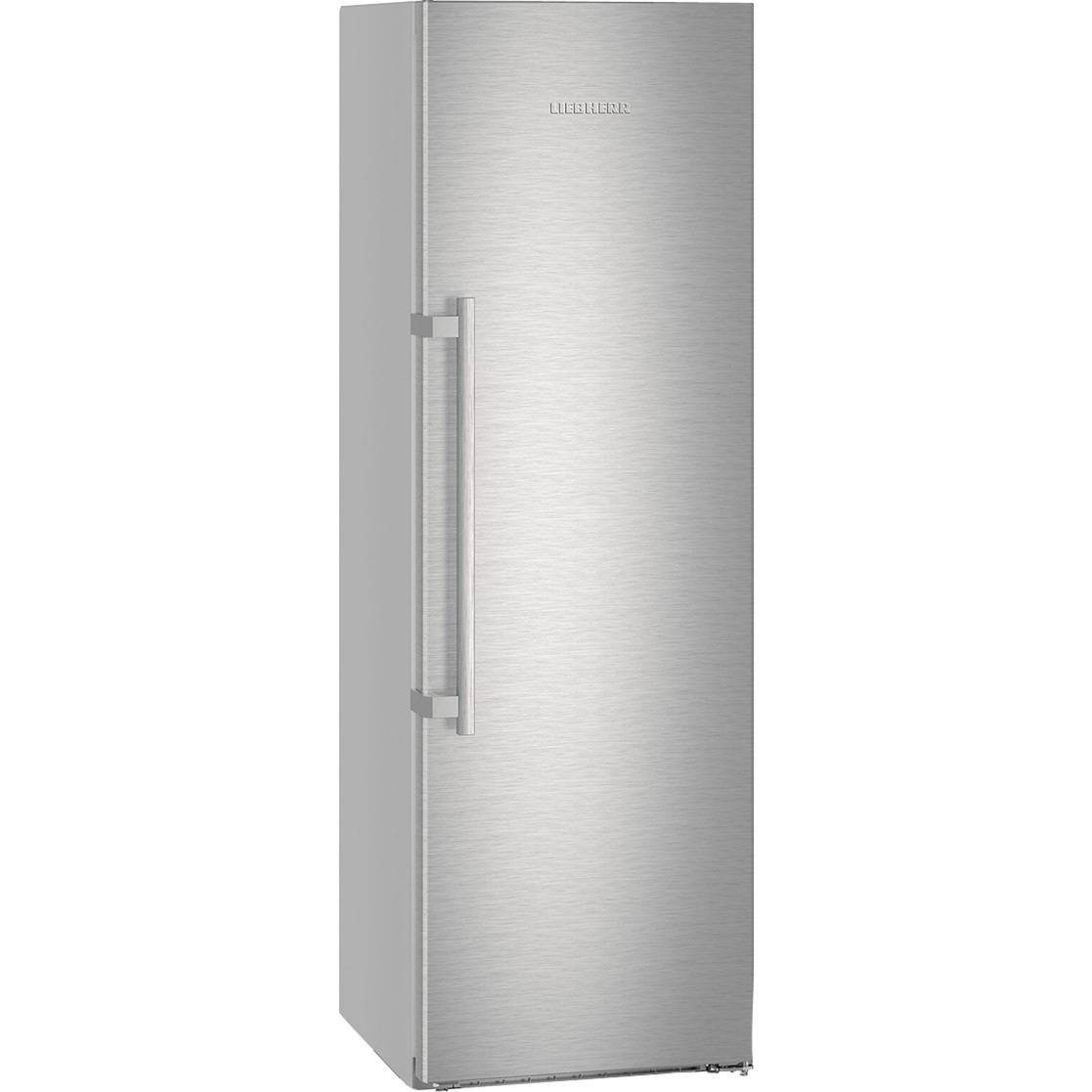 Liebherr KPef 4350-20 Premium, Kühlschrank edelstahl