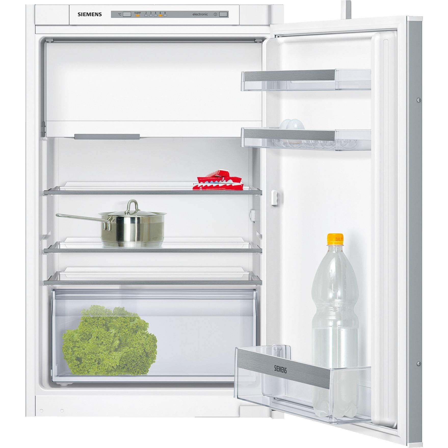Siemens KI22LVS30, Kühlschrank weiß