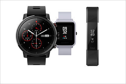 Smartwatches & Wearables